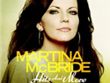 The First Moment - Martina McBride